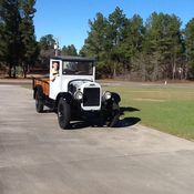 1948 Reo Speedwagon Truck Cabover Pick Up 1946 1947 1949