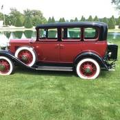1931 chevrolet 2 door sedan great for restoration or for 1931 chevy 2 door sedan
