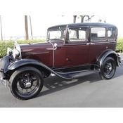 1931 ford model a 4 door sedan classic ford model a 1931 for 1931 ford model a 4 door for sale