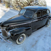 1941 chevrolet 2 door sedan special deluxe classic for 1941 chevy 4 door sedan