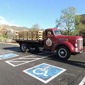 International Flatbed Fully Restored Great Condition Lk