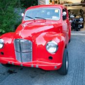 Acura Santa Monica >> Austin Devon A40, street rod,hot rod - Classic Austin Devon A40 1950 for sale