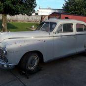1948 dodge deluxe sedan mopar powered hot rod restomod for 1948 dodge deluxe 4 door