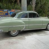 1940 pontiac deluxe business coupe silver streak rust free for 1940 pontiac 2 door sedan