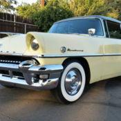 1956 mercury monterey similar to ford fairline 1955 1957 for 1955 mercury monterey 2 door hardtop