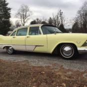 Rare 1960 Plymouth Fury 2dr Ht One Owner Garage Find
