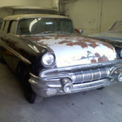 Puyallup Car Dealers >> 1957 PONTIAC SAFARI WAGON .LIKE 1957 NOMAD. PROJECT OR ...