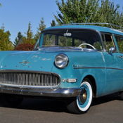 1959 Goliath Hansa 1100 Two Door Station Wagon Classic Other Makes G80 1959 For Sale