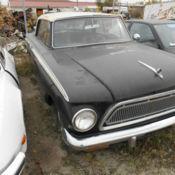Rare 1961 Rambler Ambassador Restore Or Parts Or