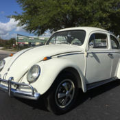 1963 VW Beetle very clean original stock classic turn key - Classic