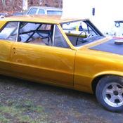 1966 Pontiac Lemans 6cyl 4 Barrel Holly True Dual