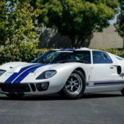 1965 Superformance GT40 MkI / RHD / 700 mi  / The best of