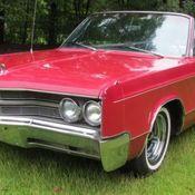 Amc Dothan 6 >> 1967 Chrysler 300 2-door convertible - Classic Chrysler 300 Series 1967 for sale