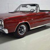 1967 Coronet Rt Keith Black 426 Blown Hemi Classic Dodge