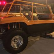 1961 Volkswagon Dune Buggy, VW Bug, Baja off road, sand Rail speed