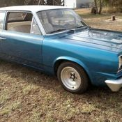 1968 Rambler American 2 Door Classic Amc Other 1968 For Sale