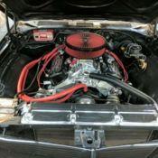 1968 Chevy El Camino 327 V8 A/T P/S P/B GM Chevelle Malibu Truck 60s