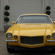 1970 Camaro Z 28 Rs Rotiserie Resto M22 4 10 Posi Lt1