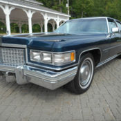 1965 Cadillac Fleetwood 60 Special Brougham, Beautiful Condition