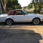 1976 Cadillac Seville Clean Car 3 Owner All Black