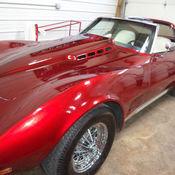 San Antonio Jeep >> Candy Brandy Wine - Classic Chevrolet Nova 1970 for sale