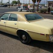 Acura North Scottsdale >> Rare 1977 Dodge Monaco CHP Police big block 440 Magnum ...