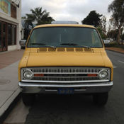 Nissan South Morrow >> 1977 Dodge B200 - Classic Dodge Other 1977 for sale