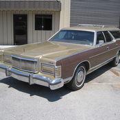 Acura Of Chattanooga >> 1969 Mercury Montego MX Station wagon, Original - Classic ...