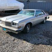 1978 Buick Lesabre Custom 4 Door Classic Buick Lesabre 1978 For Sale