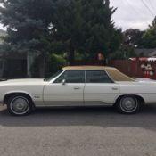 Acura North Haven >> 1976 Chrysler New Yorker Brougham 2-Door Hardtop - Classic ...