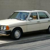 1978 Mercedes Benz 240d Diesel 90k Miles Runs Excellent 50 Pix Must See Classic Mercedes Benz 200 Series 1978 For Sale