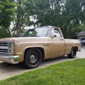 1967 C10 Patina Hot Rod Truck - LSx Swapped! - Classic Chevrolet C