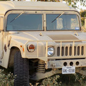 Acura Fort Myers >> HMMWV Humvee M1123 Enhanced, Body off restoration, with ...