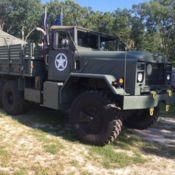 Land Rover Waukesha >> 1989 Oshkosh M978 Tanker Military Truck HEMTT 8x8 M1078 M923A2 M1070 HET M998 - Classic Other ...