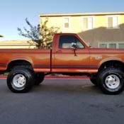 ford  reg cab short bed xlt  automatic