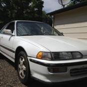 1992 Acura Integra GS Hatchback 3 Door 18L