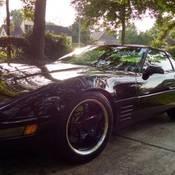 1992 Chevrolet Camaro Z28 5 7L V8 16V 383 Stroker Kit