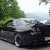 1996 Nissan Skyline R33 GTS-T - Classic Nissan GTS-T 1980 ...