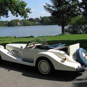 Roadster 1925 REO Roadster with Rumble seat Excellent ...