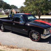 1988 Chevy Truck - Custom Show Quality - Classic Chevrolet ...