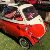 1958 BMW Isetta 300 Bubble Car Fully Restored from top to ... Isetta Wiring Harness on porsche 914 wiring harness, bmw wiring harness, morris minor wiring harness, datsun 510 wiring harness, sunbeam tiger wiring harness, triumph tr8 wiring harness,