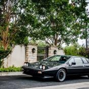Lotus Esprit S1 Classic Lotus Esprit 1977 For Sale