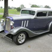 1933 chevy 2 door sedan restored to original condition for 1933 chevy 2 door sedan