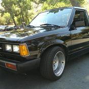 Toyota Salem Oregon >> 1972 DATSUN 521 PICKUP TRUCK ALL ORIGINAL PATINA RESTRO ...
