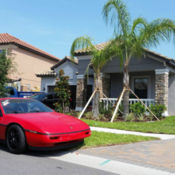85 Fiero 3800 supercharged swap s/c sc fast custom pontiac