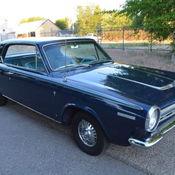 1964 Dodge Polara 50th Golden Anniversary Edition