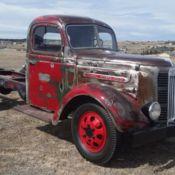 1938 Gmc Truck Classic Gmc 12 Ton Pickup 1938 For Sale
