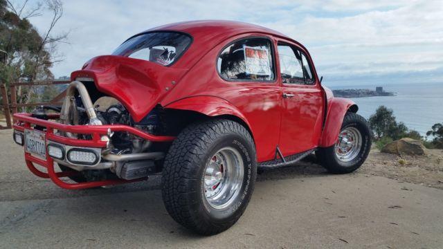 show winning classic baja bug classic volkswagen beetle classic   sale
