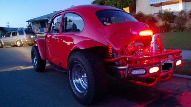 SHOW WINNING CLASSIC BAJA BUG*** - Classic Volkswagen Beetle - Classic 1965 for sale