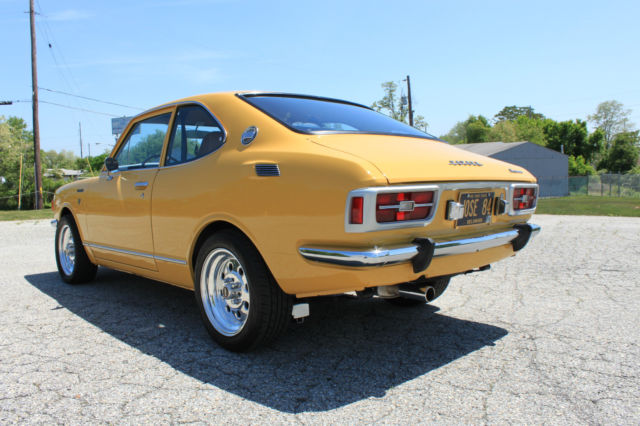 Used Cars For Sale In Delaware By Owner >> ** SPECTACULAR !! ** 1971 TOYOTA COROLLA COUPE' ** ONLY 58K ORIGINAL MILES !! ** - Classic ...